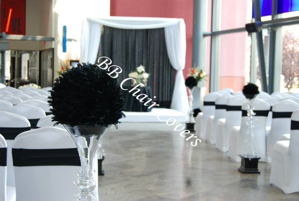 BB Chair Covers