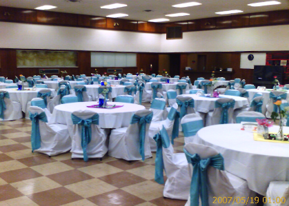 Best linens $1.49 Chair Toronto Covers  table Event toronto rentals only in  Rent wedding  Rental Deal